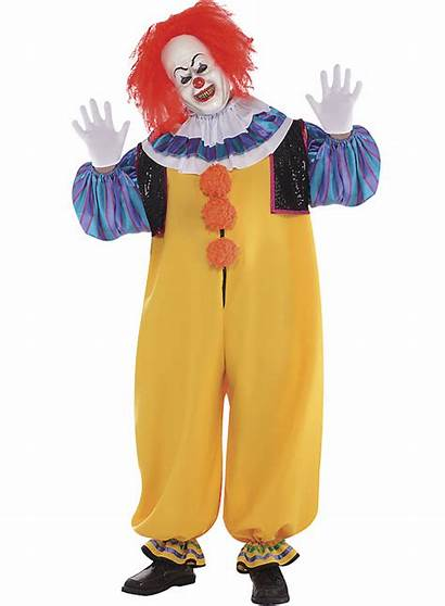 Costumes Halloween Pennywise Easy Friends Costume Disfraces