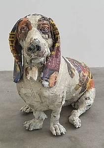 Sculpture En Papier Maché : connect international ~ Melissatoandfro.com Idées de Décoration