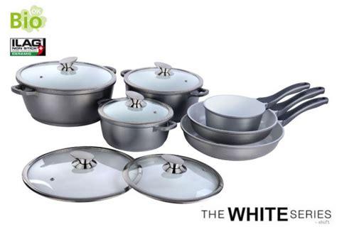 batterie cuisine ceramique batterie de cuisine en céramique outspot