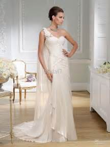grecian style wedding dress popular grecian wedding dress buy cheap grecian wedding dress lots from china grecian wedding
