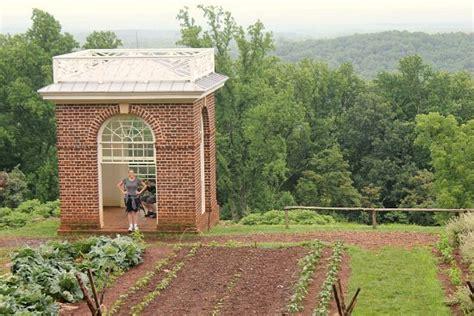 monticello gardens place thomas jefferson s monticello