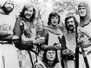1975, Monty Python and the Holy Grail: Film, 1970s   The ...
