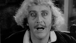 Gene Wilder: Master Of The Comedic Pause - YouTube