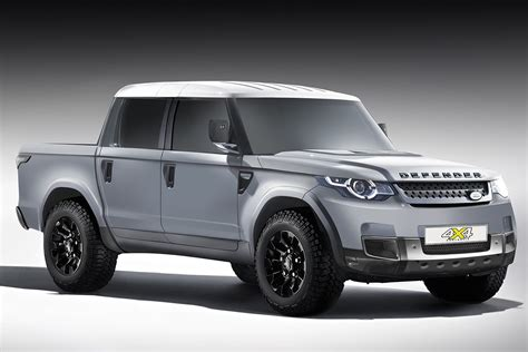land rover defender coming