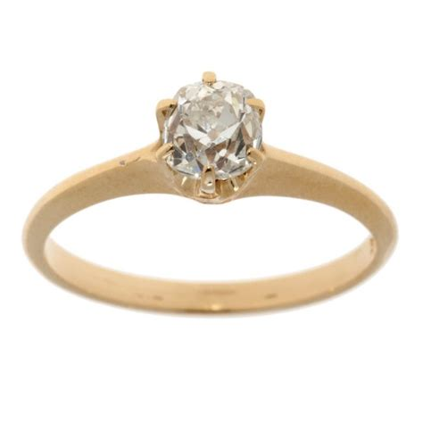 vintage engagement rings find favour with modern brides toronto star