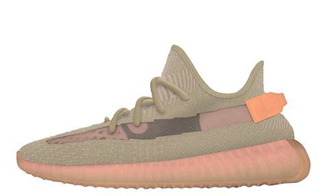 Yeezy Boost 350 V2 Clay   The Sole Supplier