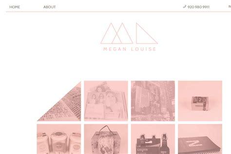 portfolio sites  web design inspiration designmag