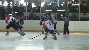 PEAC PREP vs Blyth Academy - Niagara Bauer Hockey Cup Semi ...