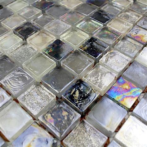 mosaique credence cuisine mosaïque verre crédence cuisine verre mosaïque