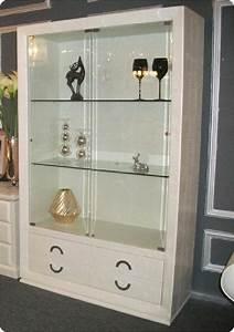 Kommode Mit Glas : design glas vitrine schrank kommode regal mit steinen ebay ~ Whattoseeinmadrid.com Haus und Dekorationen