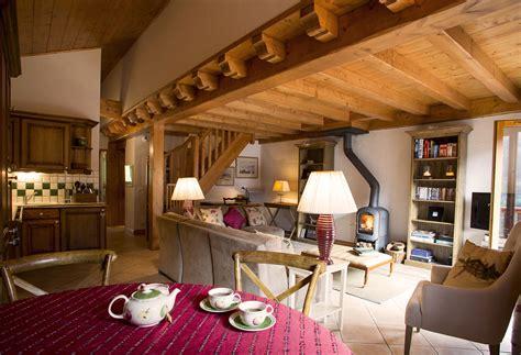 the sainte foy chalet company apartment panoramic the sainte foy chalet company