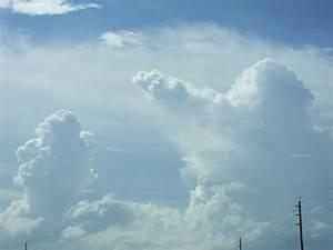 heavenly, skies