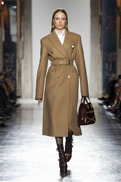 Versace Fall Winter Week Zimmermann Milan Luxurious