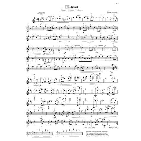 Suzuki Violin by Suzuki Violin School Volume 7 Shar Sharmusic