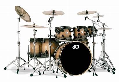 Dw Kit Drums Drum Hardware Kits Curly