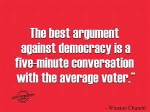 Quotes Against Democracy. QuotesGram