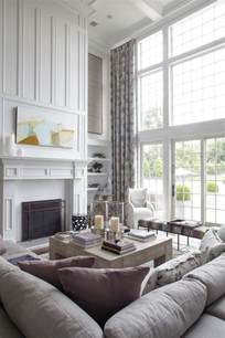 window treatments for tall windows tips inspiration