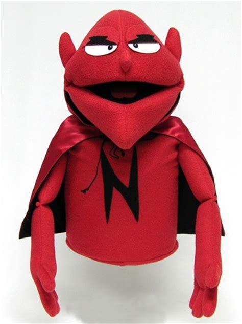 devil puppets        satanic