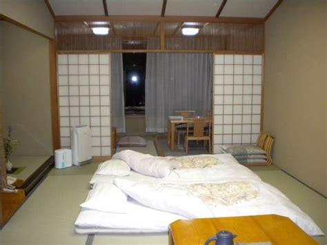 Minimalist Traditional Japanese Bedroom Ideas