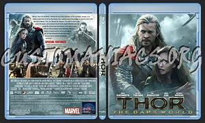 Forum Custom Blu-Ray Covers - Page 171 - DVD Covers ...