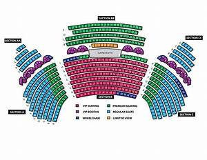 House Of Blues Myrtle Beach Seating Chart - Myrtle beach