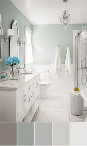 gray bathroom color schemes with color schemes for With assorted bathroom color ideas bathroom