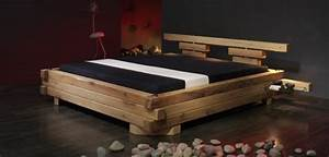 Bett Design Holz : holz bett design google search schlafzimmer pinterest search and design ~ Frokenaadalensverden.com Haus und Dekorationen