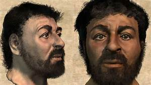 Is This The REAL Face of Jesus? - YouTube