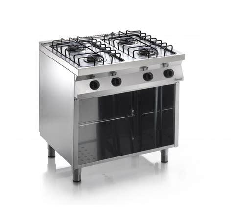 Casta Cucine by Cucina A Gas A 4 Fuochi S7 Fug4ba Casta