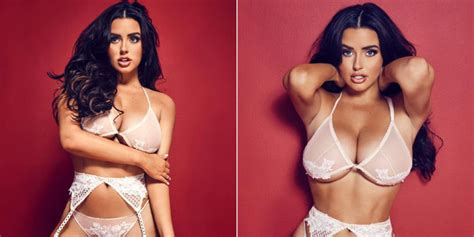 Instagram baddie Abigail Ratchford explains how she finesses $170K a year