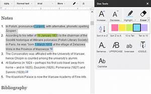 Add ons for google docs ablebitscom for Google documents tools