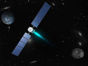 2015: NASA's Year of the Dwarf Planet - Universe Today