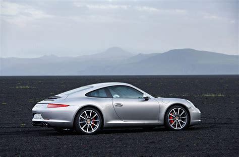 2012 Porsche 911 Carrera Price  £71 449
