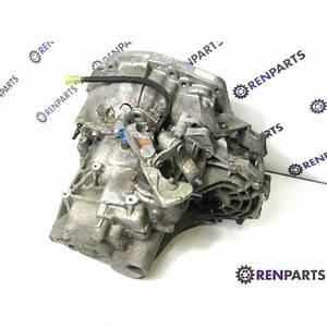 Renault Megane 19 Dci Wiring Harness
