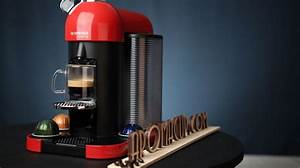 Machine Nespresso Promo : 9 best nespresso vertuoline machines and capsules images ~ Dode.kayakingforconservation.com Idées de Décoration
