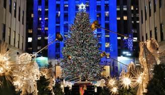 Rockefeller Plaza Christmas Tree Lighting 2015 Performers by 2015 Rockefeller Center Christmas Tree Lighting How And