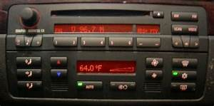 Ipod Integration For Bmw Models With Head Unit With 17