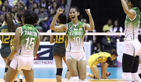 de la salle world ranking uaap player rankings week 1 there s a new in town fox sports