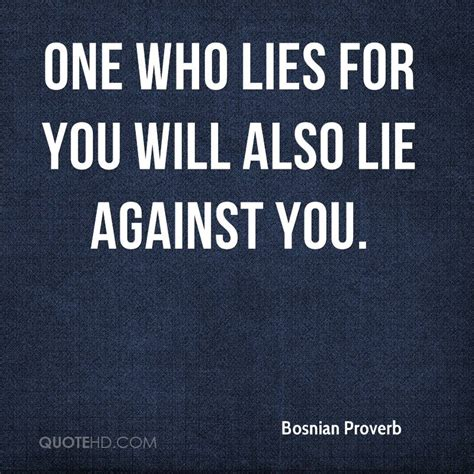 Is It Against The To Lie On A Resume by You Lie Quotes Quotesgram