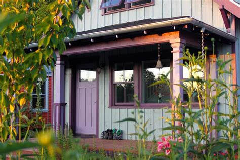 Gallery: The Beekeeper s Bungalow Small house catalog
