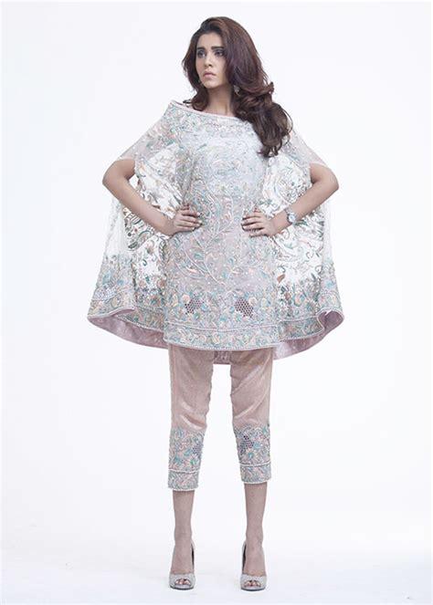 Fancy Party Wear Dresses for Women 2018 Formal Pakistani Dresses