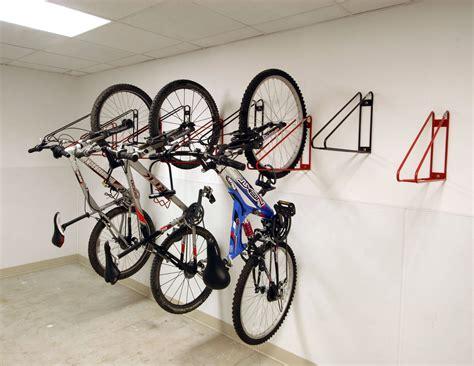 bike wall rack bike room layout cyclesafe