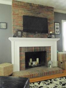 Electric Fireplace Design Ideas Pictures Brick Fireplace Mantel Photos