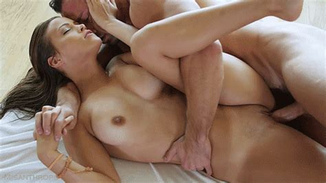 missionary position fucking in the shower