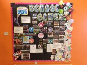 School Display Boards