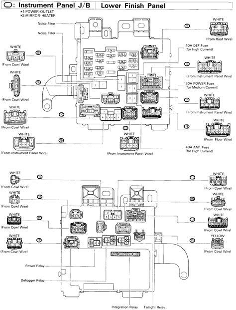96 Toyotum Camry Alternator Wiring Schematic by Car Alarm Wiring Diagram 2000 Camry Wiring Diagram