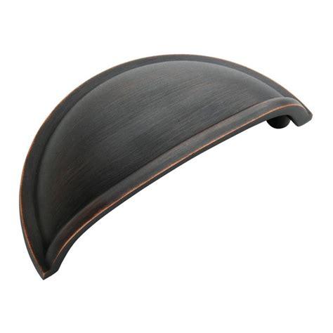 amerock allison 3 in 76 mm rubbed bronze drawer cabinet pull 10 pack bp 53010 orb 10pk