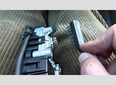 Fix Audi A6 Sunroof Motor Gear Not Catching YouTube