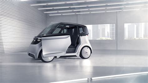 SVEN - Shared Vehicle Electric Native - optimized for ...