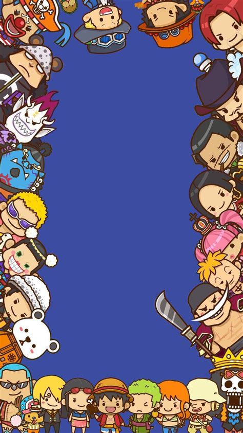 Free shipping to 185 countries. 80+ One Piece Wallpapers on WallpaperPlay
